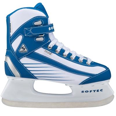 Softec SOFTEC SPORT WOMANS SKATE BLUE/WHITE