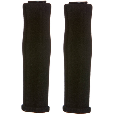 EVO EVO GRIPPER CITY FOAM GRIPS BLACK