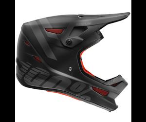 100% 100% Status Full Face Youth Helmet