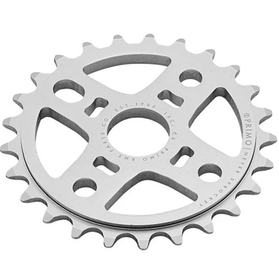 Primo PRIMO NEYER SPROCKET 25T WHITE