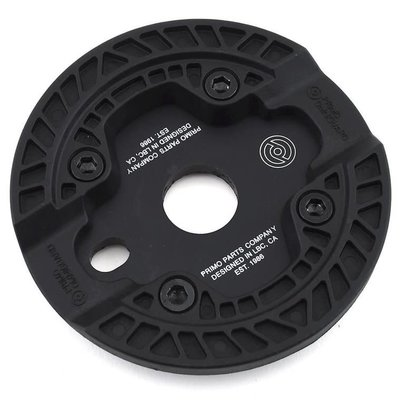 Primo PRIMO OMNIGUARD GUARD SPROCKET 25T BLACK