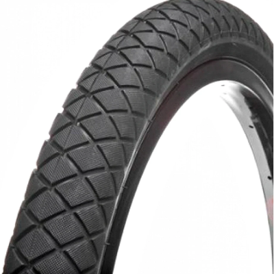 Primo PRIMO WALL TIRE 26 X 2.35 BLACK