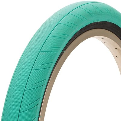 Primo PRIMO STEVE CHURCHILL TIRE 20 X 2.45 TEAL