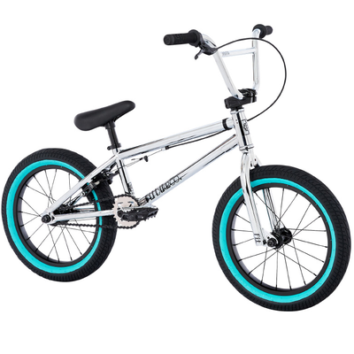 "Fit 2021 FIT MISFIT 16"" CHROME (SOLD OUT)"