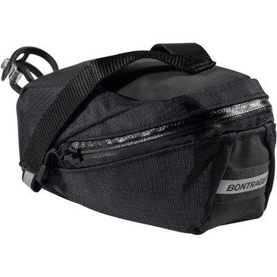Bontrager BONTRAGER ELITE MEDIUM SEAT BAG BLACK