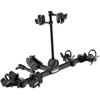 Thule THULE DOUBLE TRACK PRO 2 BIKE HITCH RACK 2""