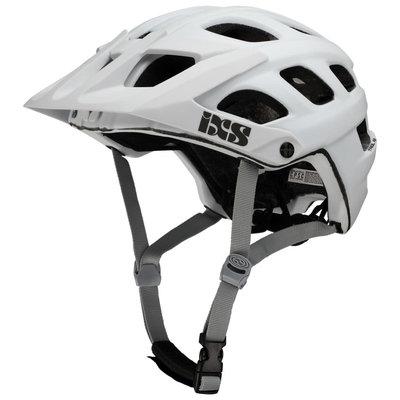 IXS IXS TRAIL EVO HELMET WHITE M/L 58-62CM