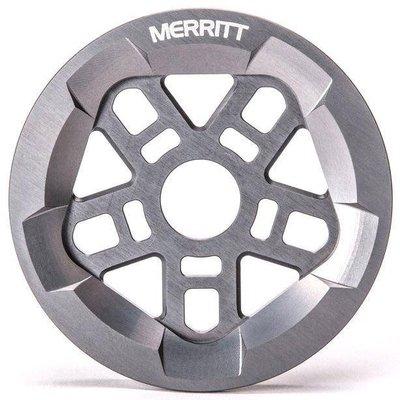 Merritt MERRITT BEGIN GUARD SPROCKET 25T SILVER