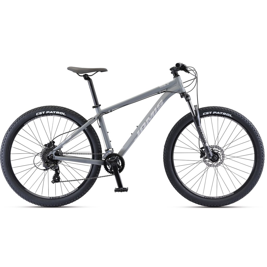 JAMIS 2021 JAMIS TRAIL X A2 (SOLD OUT)