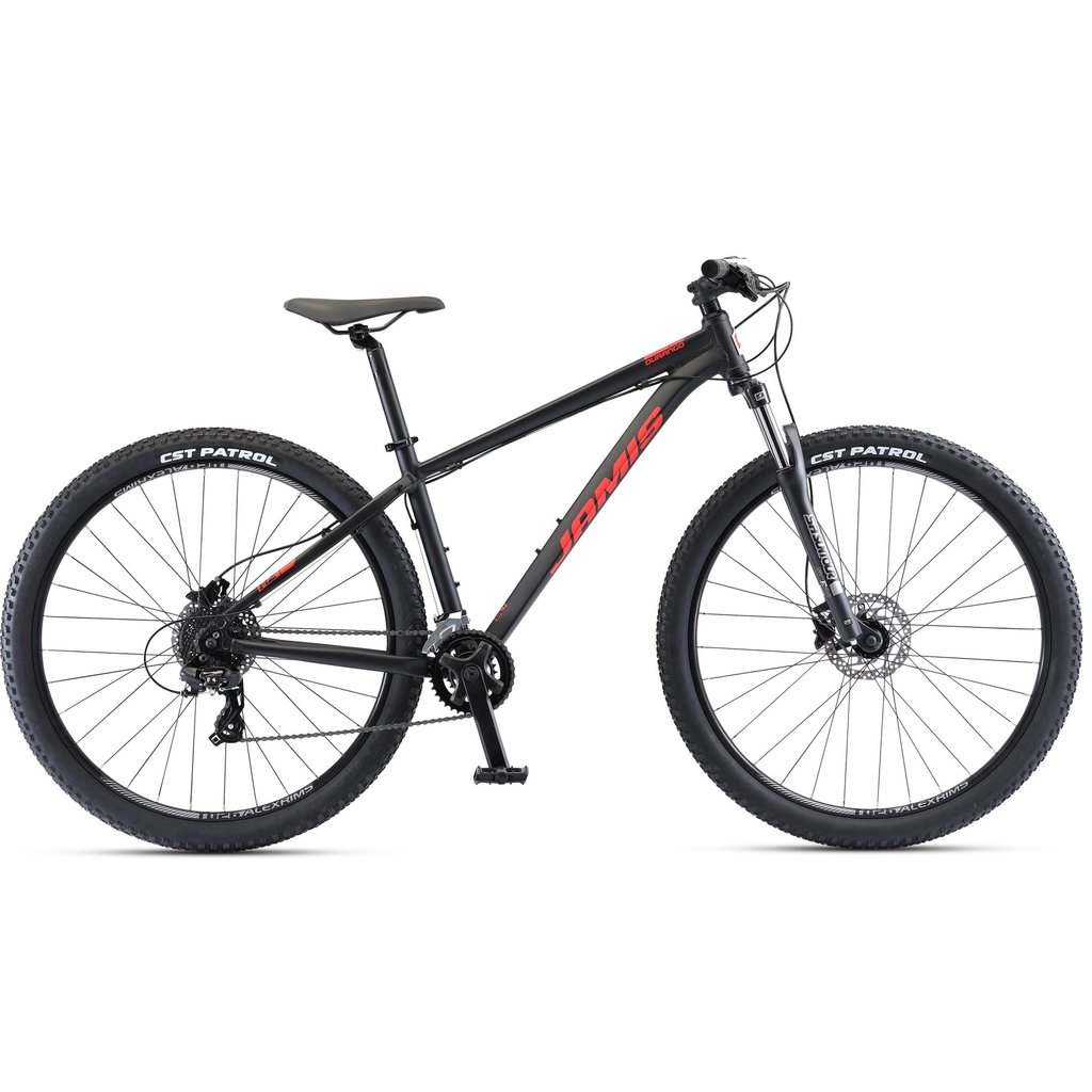 JAMIS 2021 JAMIS DURANGO A2 (SOLD OUT)