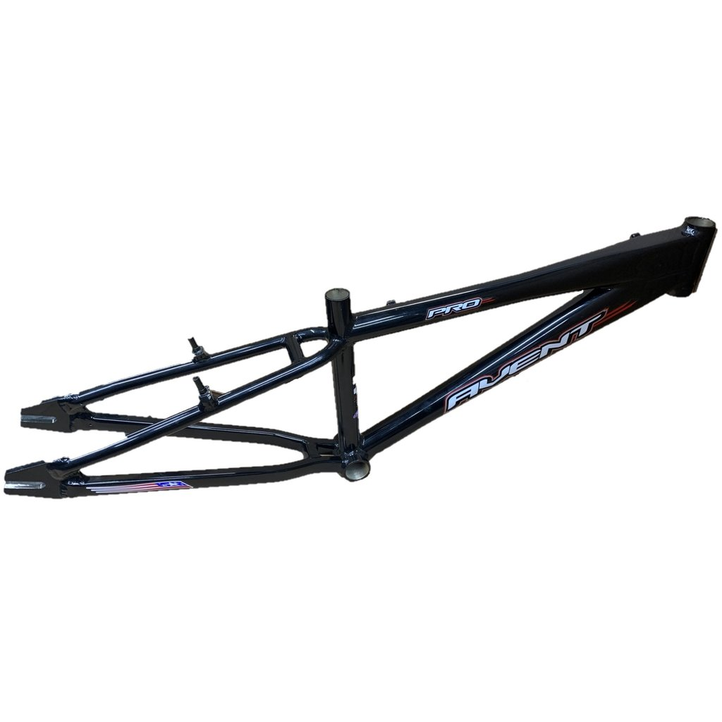 "Avent 2010 AVENT FACTOR PRO CRUISER 24"" FRAME BLACK (NEW)"