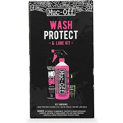 MUC OFF WASH & PROTECT MAINTENANCE KIT