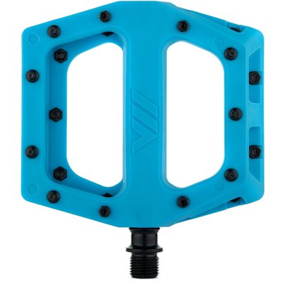 DMR DMR V11 NYLON PEDAL BLUE