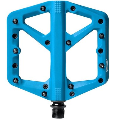 Crank Bros CRANK BROTHERS STAMP 1 PEDAL BLUE SMALL