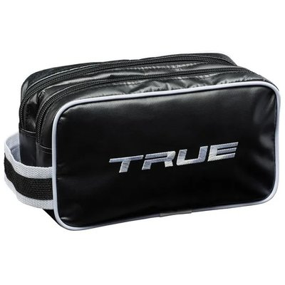 TRUE TRUE SHOWER BAG BLACK