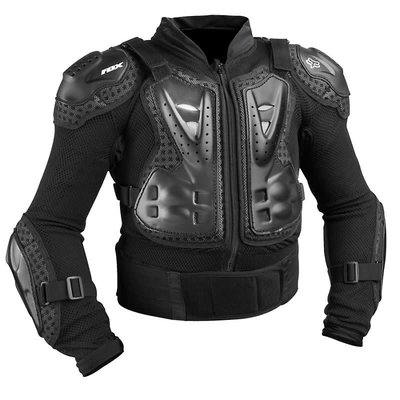 Fox FOX TITAN SPORT JACKET CHEST PROTECTOR YTH S20 (ONE SIZE)
