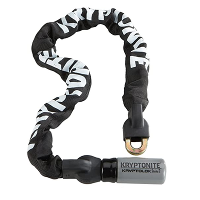 Kryptonite KRYPTONITE KRYPTOLOK SERIES 2 INTEGRATED CHAIN