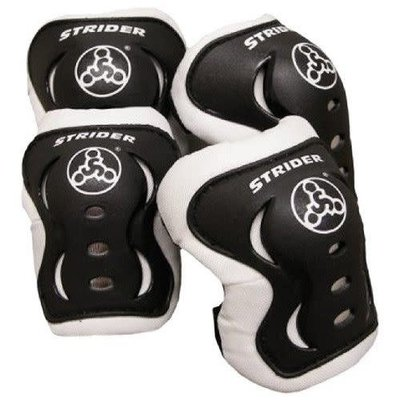 Strider STRIDER STAND KNEE/ELBOW PAD SET