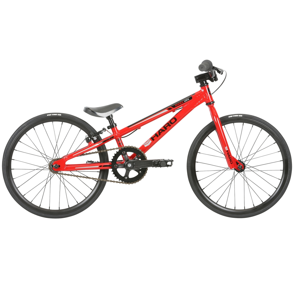 "Haro 2019 HARO ANNEX RACE MICRO MINI RED 16.75""TT"