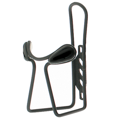 49N 49N ALLOY/PTFE BOTTLE CAGE BLACK
