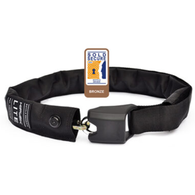 HIPLOK HIPLOK LITE WEARABLE CHAIN LOCK