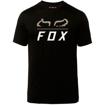 Fox FOX FURNACE PREMIUM TEE BLACK