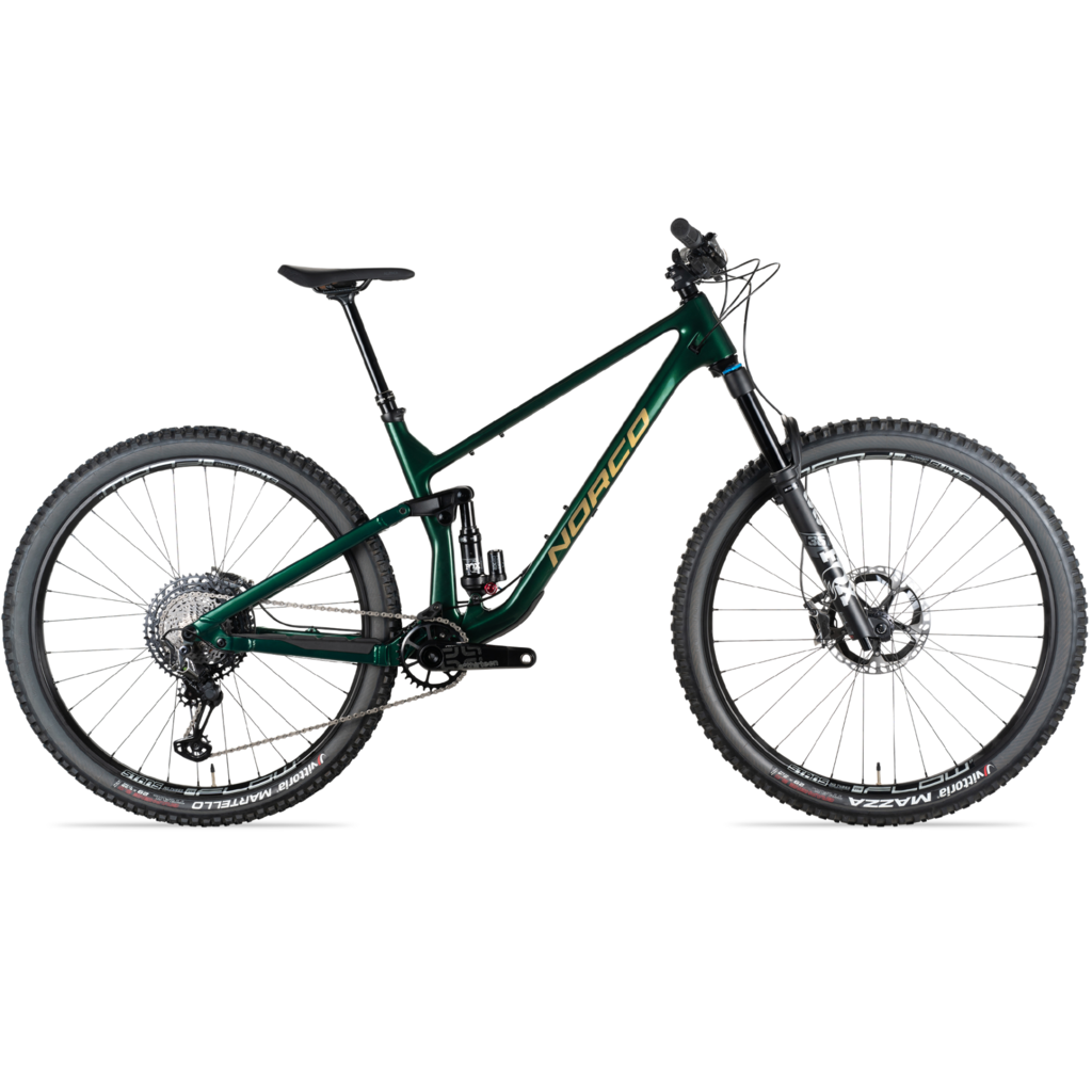 Norco 2021 NORCO OPTIC C1 GREEN  (SOLD OUT)