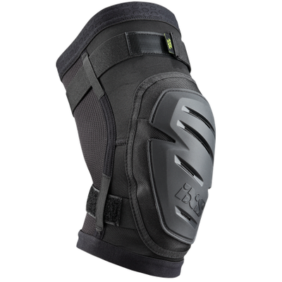 IXS IXS HACK RACE KNEE PAD