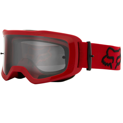 Fox FOX MAIN STRAY YOUTH GOGGLE