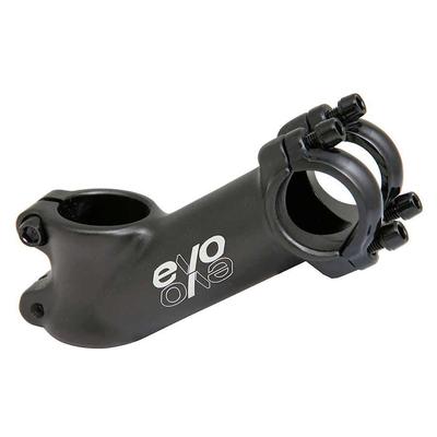 EVO EVO E-TEC RISER STEM 90MM 25.4MM 35 DEGREE