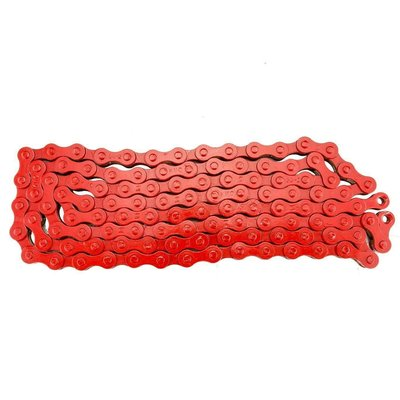 KMC KMC Z410 CHAIN RED