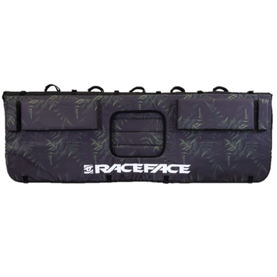 "Raceface RACEFACE T2 TAILGATE PAD LARGE 61"" INFERNO"