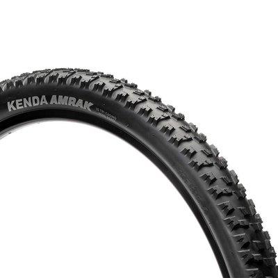 "Kenda KENDA AMRAK TIRE 20 X 2.4"" BLACK"