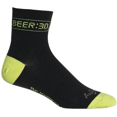"""Sock Guy SOCK GUY 3"""" CLASSIC BEER:30 L/XL"""