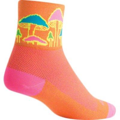 """Sock Guy SOCK GUY 3"""" CLASSIC TRIPPIN S/M"""