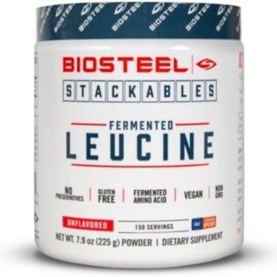 Biosteel BIOSTEEL STACKABLES FERMENTED LEUCINE 225G