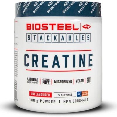 Biosteel BIOSTEEL STACKABLES CREATINE 180G