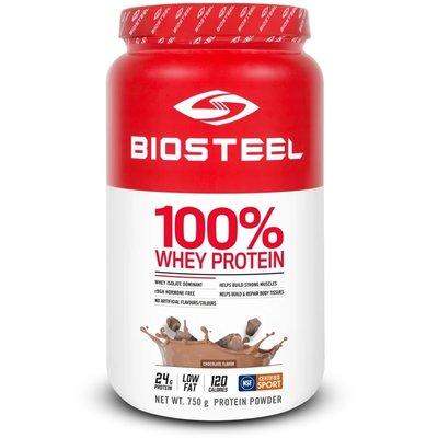 Biosteel BIOSTEEL 100% WHEY PROTEIN CHOCOLATE 750G