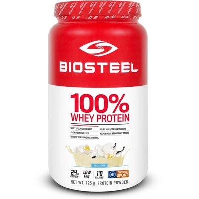 Biosteel BIOSTEEL 100% WHEY PROTEIN VANILLA 750G