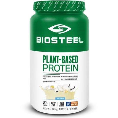 Biosteel BIOSTEEL PLANT BASED PROTEIN VANILLA 825G