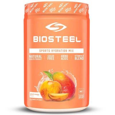 Biosteel BIOSTEEL SPORTS DRINK SM 315G PEACH MANGO