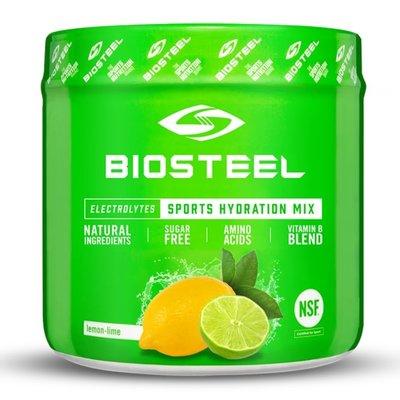 Biosteel BIOSTEEL SPORTS DRINK XS 140G LIME