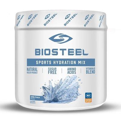 Biosteel BIOSTEEL SPORTS DRINK XS 140G WHITE FREEZE