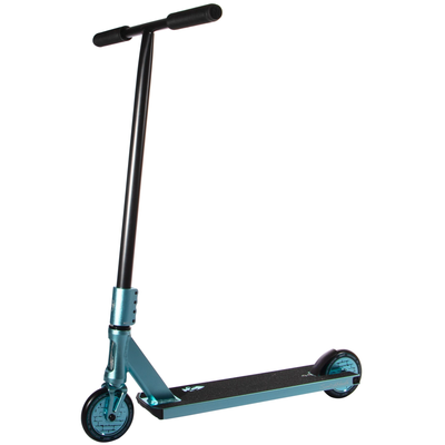 North Scooter NORTH SWITCHBLADE SCOOTER JADE GREEN/BLACK