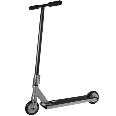 North Scooter NORTH SWITCHBLADE SCOOTER SILVER/BLACK