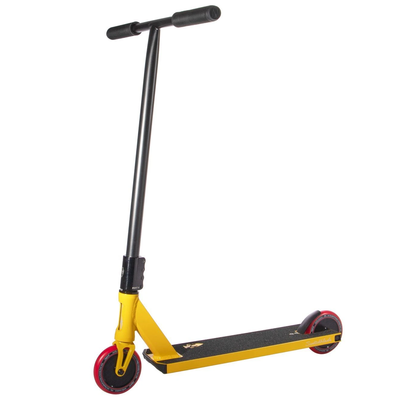 North Scooter NORTH SWITCHBLADE SCOOTER YELLOW/BLACK