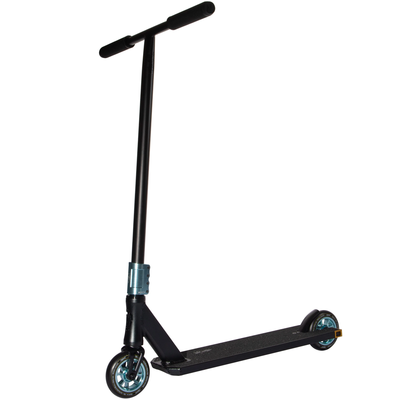 North Scooter NORTH TOMAHAWK SCOOTER BLACK/JADE GREEN