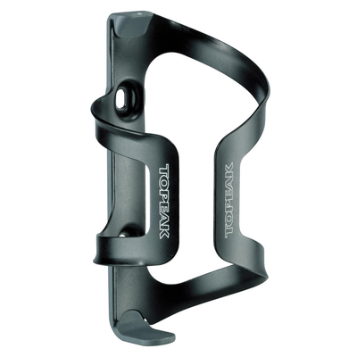 Topeak TOPEAK DUAL SIDE BOTTLE CAGE BLACK