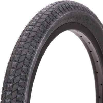 "S&M S&M MAINLINE TIRE 20 X 2.4"" BLACK"