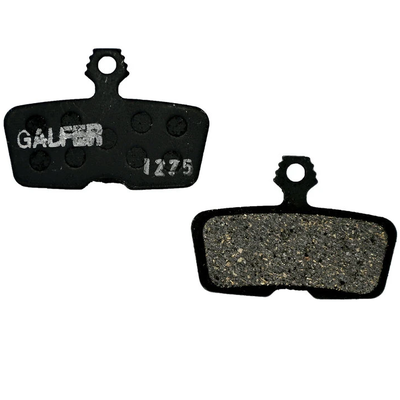 GALFER GALFER STANDARD DISC BRAKE PADS CODE/GUIDE